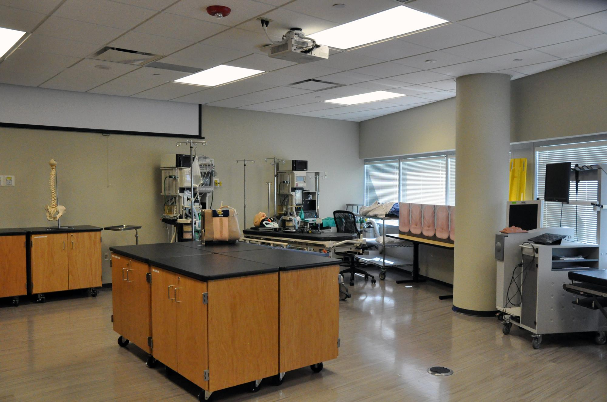m s nurse anesthesia adu the nurse anesthesia skills lab is where our students can practice essential skills necessary for becoming certified registered nurse anesthetists
