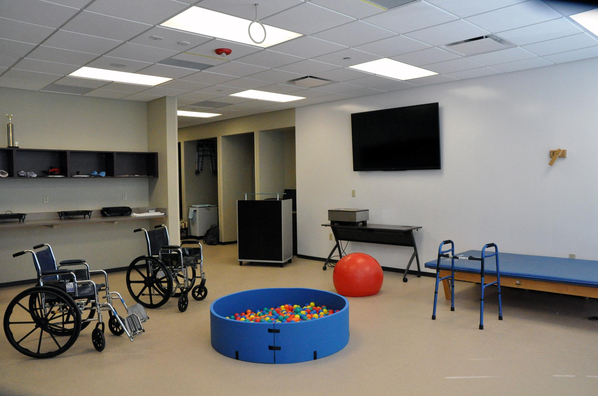 a s occupational therapy assistant adu occupational therapy skills lab