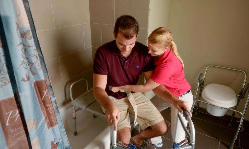 Occupational Therapy Programs
