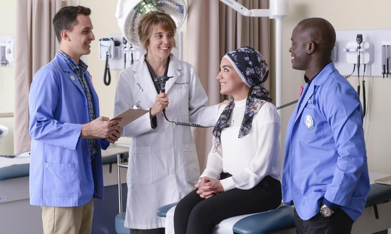 Physician Assistant Program Overview