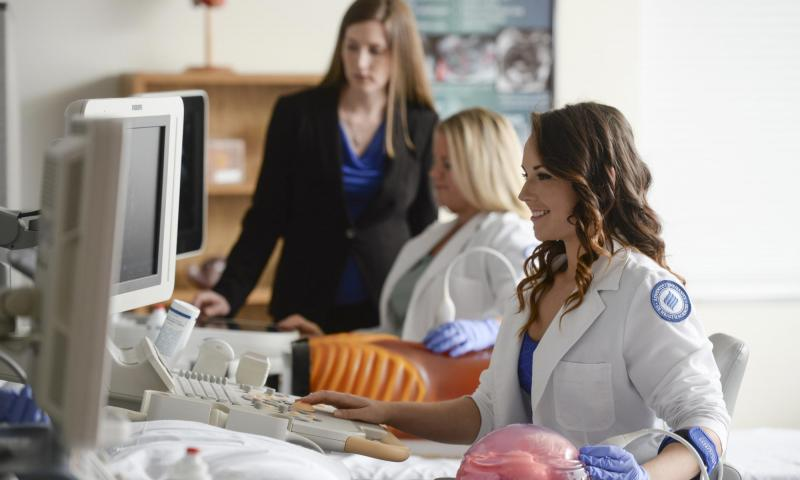 Diagnostic Medical Sonography Overview
