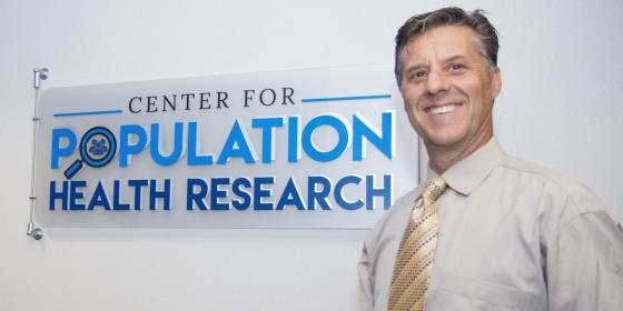 Center for Population Health Research